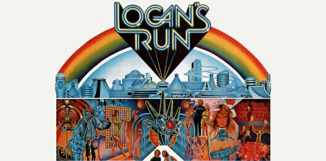 'Logan's Run' as a live-action street game [San Francisco event: 2/8/14]