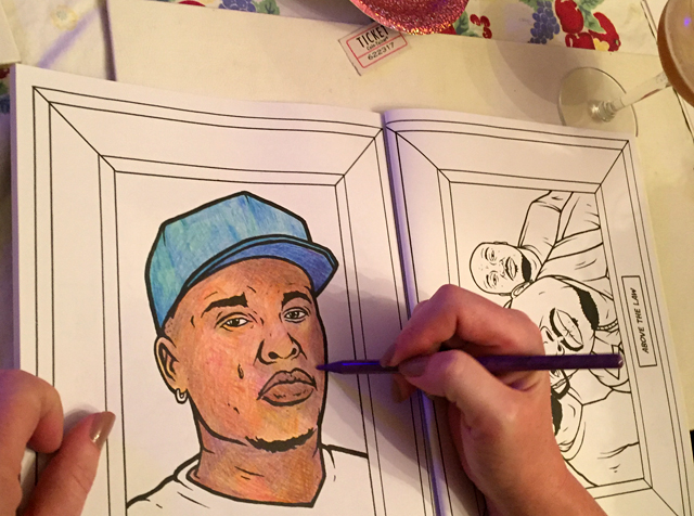 Gangsta-Rap-Coloring-Book-by-Last-Gasp