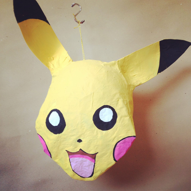 Pokemon-IRL