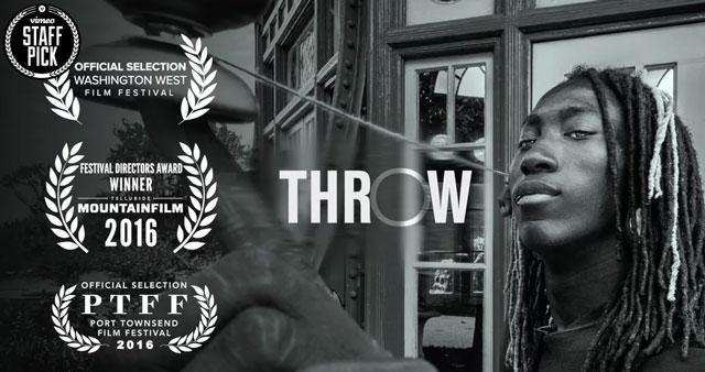 throw